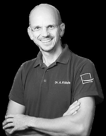 Dr. Andreas Röhrle