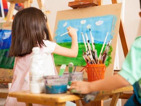 A Abordagem Reggio Emilia e suas relações com os Campos de Experiência na Educação Infantil
