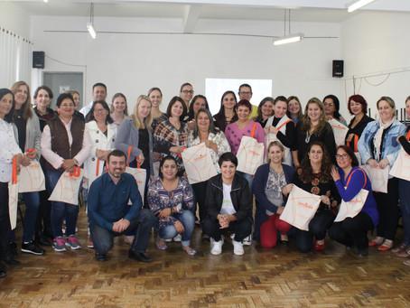 Programa Metodologia de Educação Musical em Restinga Sêca/RS