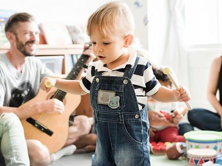 A Educação Sensível e a experiência com a Educação Musical: Que cidadão queremos formar?