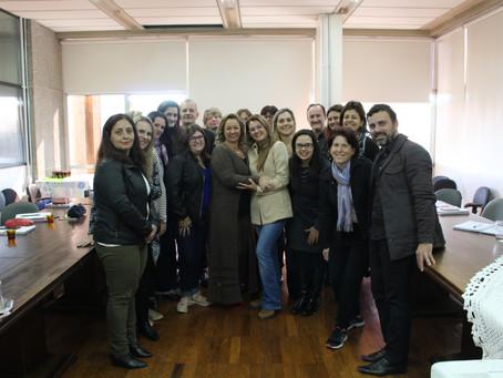 Secretaria Municipal de Ijuí/RS realiza Assessoria de Implementação a BNCC com a Impare Educação