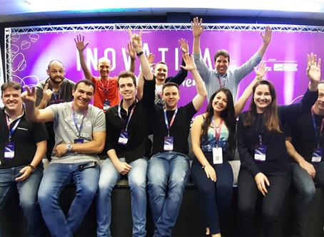 Impare Educação é Startup Acelerada InovAtiva Brasil 2019/2