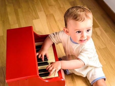 Linguagem Musical na Educação Infantil e a Base Nacional Comum Curricular