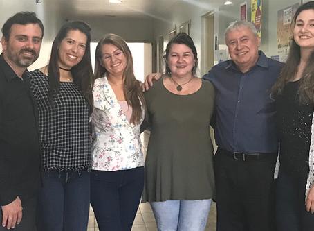 Capacitação de docentes em Salto/SP: Metodologia de Desenvolvimento de Competências da Impare