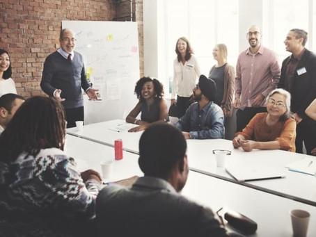 O que os mindsets revelam sobre os comportamentos no ambiente de trabalho?