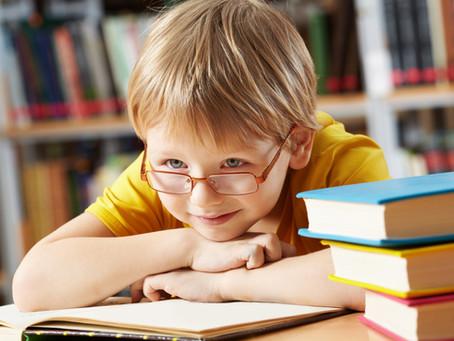 O Ciclo de Alfabetização: implicações atuais