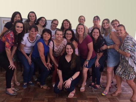 Impare Educação em Bento Gonçalves/RS: Assessoria Pedagógica II