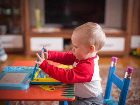 Letramento na faixa etária dos Bebês: o que prevê a BNCC?