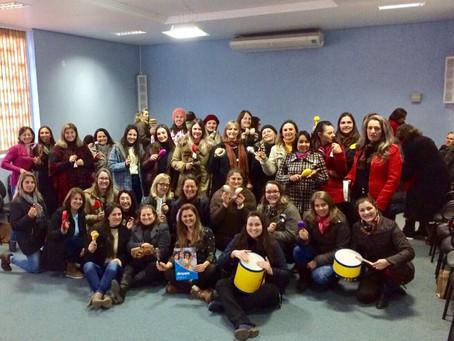 Boqueirão do Leão/RS: Capacitação em Educação Musical e Desenvolvimento de Competências
