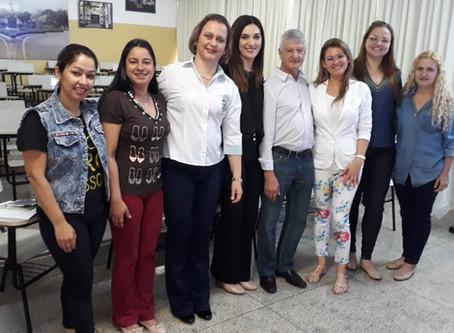 Metodologia da Impare Educação em São Paulo: Assessoria Técnica II