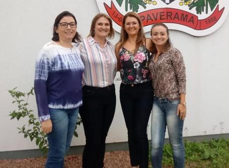 Paverama/RS e Impare Educação: Assessoria para implementação da BNCC