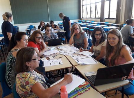 Rede municipal de ensino de Lagoa Vermelha/RS e Impare Educação: Assessoria para o Currículo