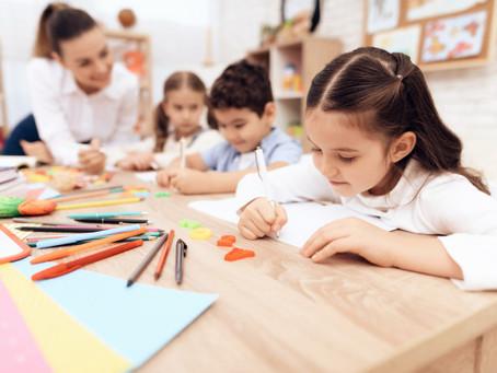A alfabetização como prática reflexiva