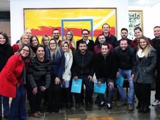 Accorsi Consultoria realiza Projeto de Desenvolvimento de Lideranças na Sorrifácil.