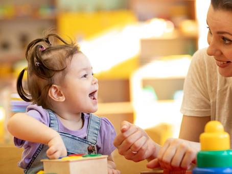 Duas dicas essenciais para elaborar Pareceres Descritivos na Educação Infantil