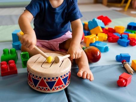 A Educação Musical como promotora do desenvolvimento de Competências