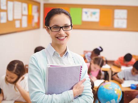 A importância da Formação docente continuada no desenvolvimento de competências