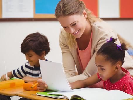 Você tem dúvidas na elaboração dos Pareceres Descritivos da Educação Infantil?