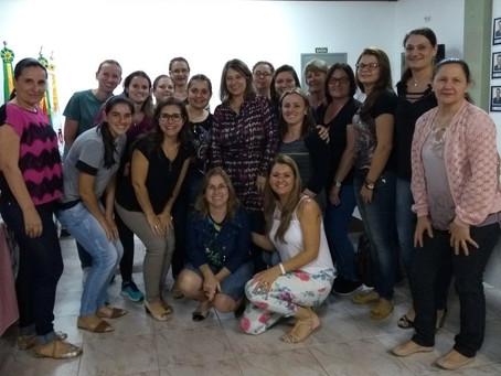 Assessoria de implementação a BNCC: Impare Educação em São João do Polêsine - RS