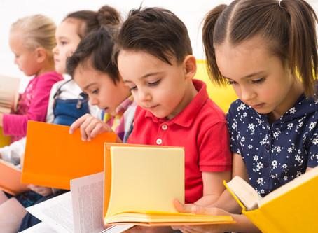 Pareceres Descritivos da Educação Infantil alinhados com a BNCC