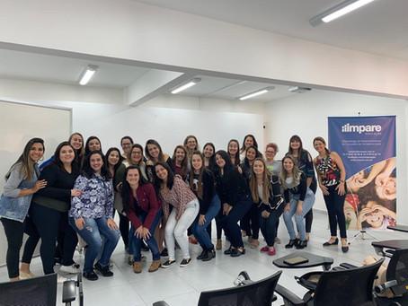Impare Educação promove momento de formação docente continuada na Unisinos