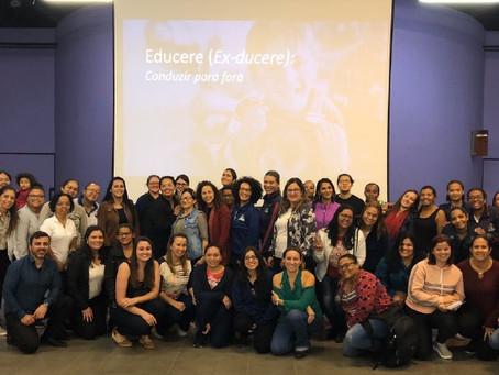 Rede Municipal de Ensino de Guarulhos/SP fez parte do Curso EaD de Formação Continuada da Impare