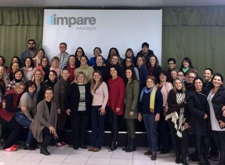 Venâncio Aires/RS firma parceria com a Impare Educação