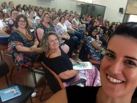 Nova Bassano/RS e Impare Educação: formação docente sobre o Referencial Curricular Gaúcho
