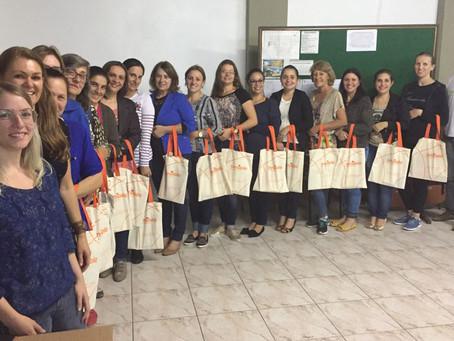 Programa Metodologia de Educação Musical São João do Polêsine - RS