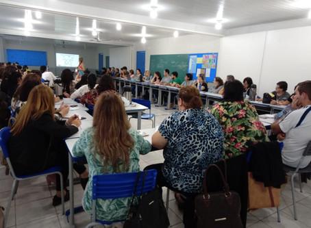Assessoria BNCC da Impare Educação na rede municipal de ensino de Tabaí/RS
