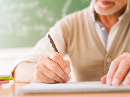 Construindo o Regimento Escolar