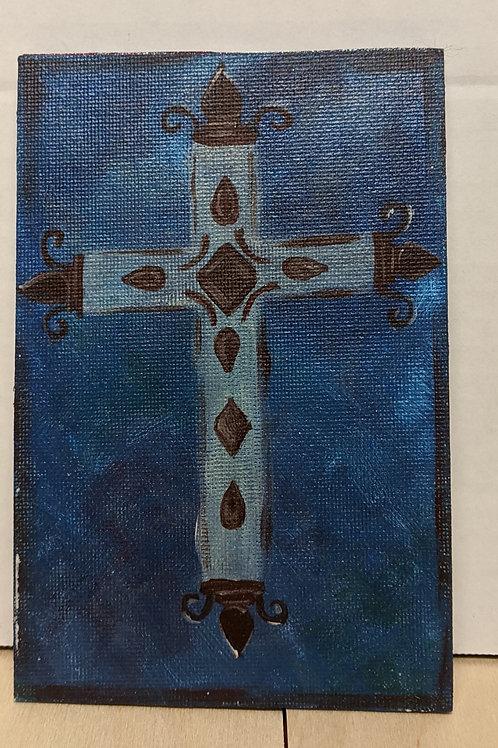 Sacred Cross