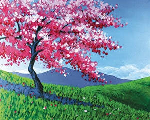 Full bloom Beauty