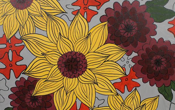 Bloom - variation