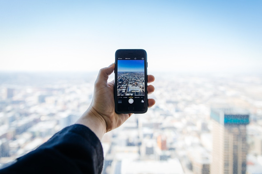 Taking Real Estate Photography With Your Phone