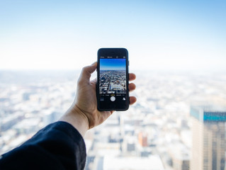 Taking Listing Photos With Your Phone? Follow These Tips For Better Photos