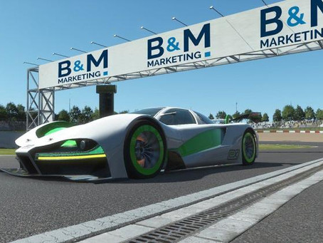 B&M becomes partner of RCCO World eX Championship