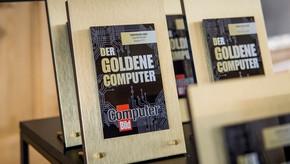 DER GOLDENE COMPUTER 2021 - DIE GEWINNER STEHEN FEST!