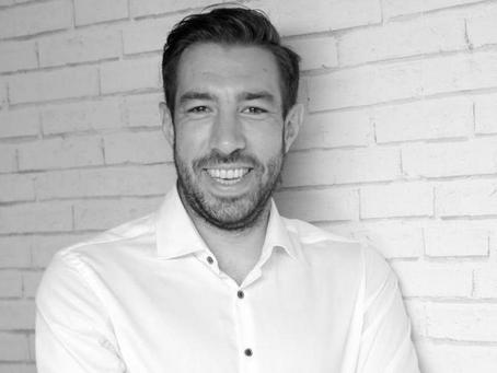 Patrick Schönfeld verstärkt B&M Marketing