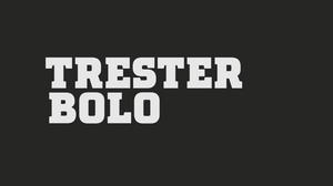 Trester Bolo