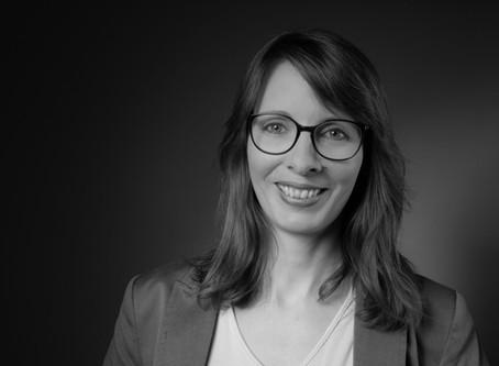 Julia Ruge ergänzt B&M Standort Hamburg