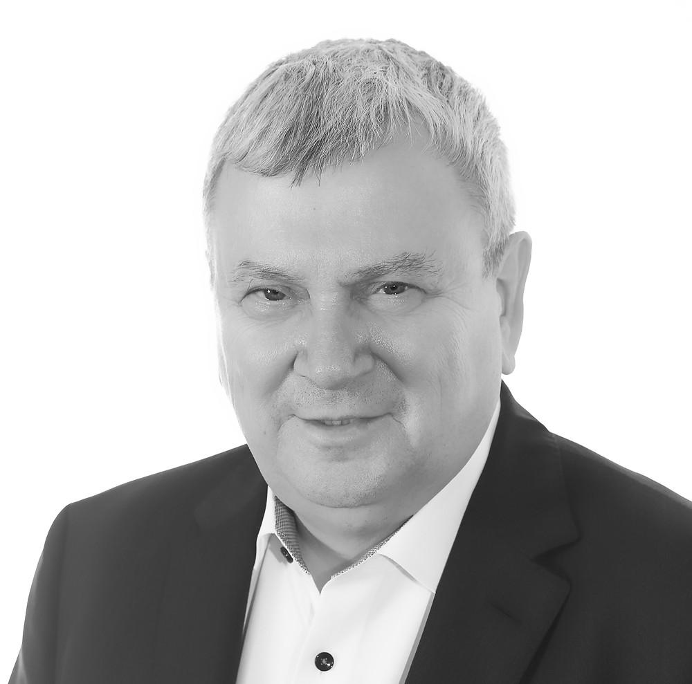 Wolfgang Berghofer, Geschäftsführer B&M Marketing