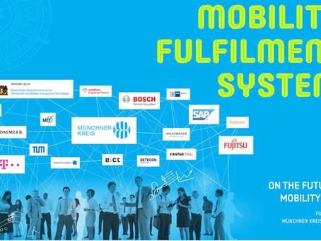 2017 Future Study Mobility 2025+