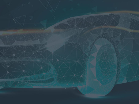 Connected Driving: Surviving the Latest Technology Disruption