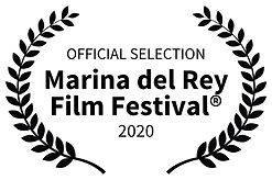 OFFICIAL SELECTION - Marina del Rey Film