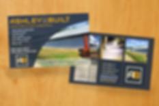Ashley Robinson Web Design | Red Door Marketing