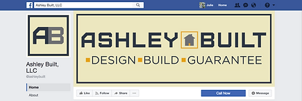Ashley Robinson Social Media | Red Door Marketing