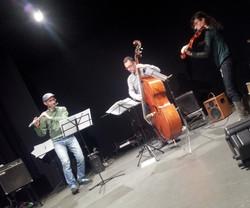 Teatro Argomm Milano