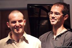 Nicita-Di Rosa Duo Clusone Jazz 2007