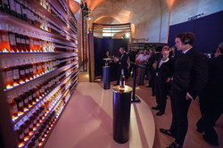 Martell 300ans // Event Logistic